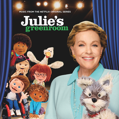 Soundtrack - Julie's Greenroom