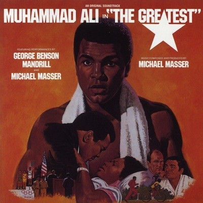 Soundtrack - Muhammad Ali In The Greatest (Deluxe Reissue)