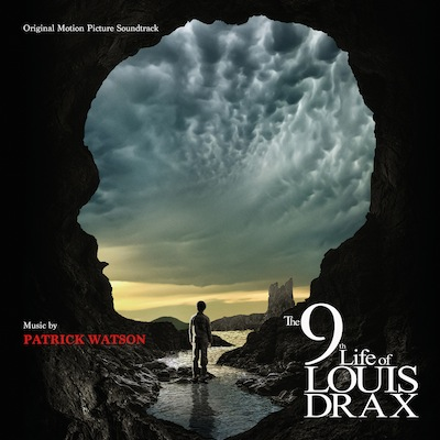 Soundtrack - 9th Life Of Louis Drax