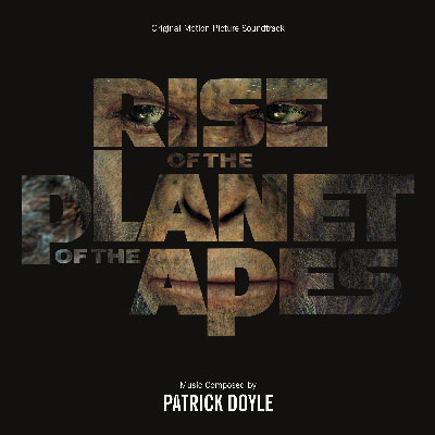 Soundtrack - Rise Of The Planet Of The Apes