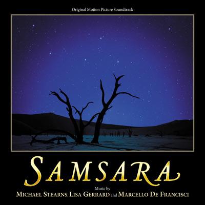 Soundtrack - Samsara