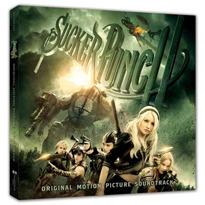 Soundtrack - Sucker Punch
