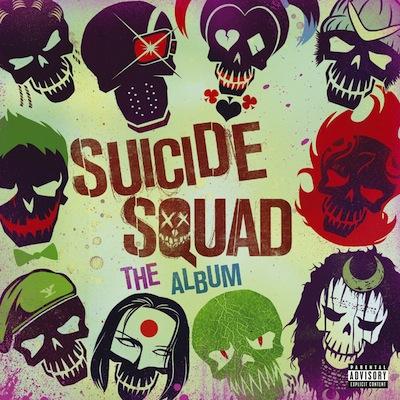 Soundtrack - Suicide Squad: The Album