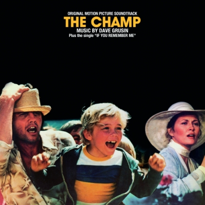 Soundtrack - The Champ