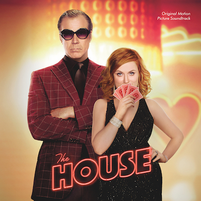 Soundtrack - The House