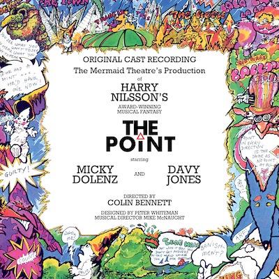 Soundtrack - The Point (Original Cast Recording)