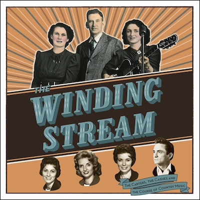 Soundtrack - The Winding Stream