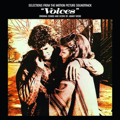 Soundtrack - Voices