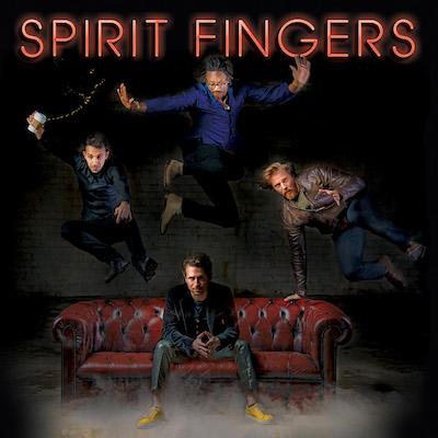 Spirit Fingers - Spirit Fingers