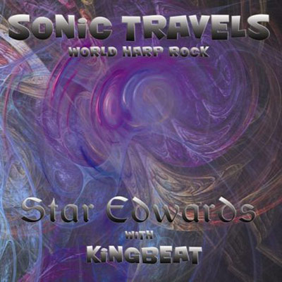 Star Edwards With KingBeat - Sonic Travels