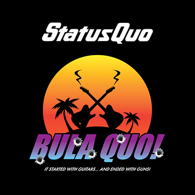Status Quo - Bula Quo
