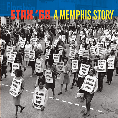 Various - Stax '68: A Memphis Story