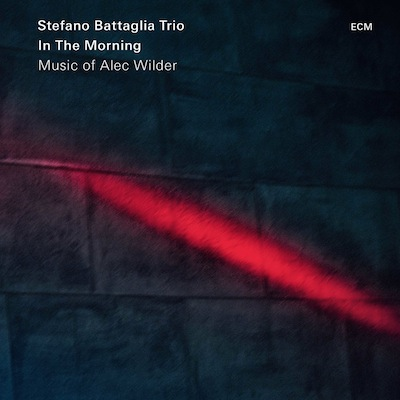Stefano Battaglia Trio - In The Morning