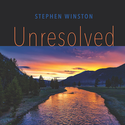Stephen Winston - Unresolved