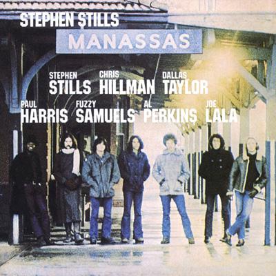 Stephen Stills - Manassas (Vinyl)