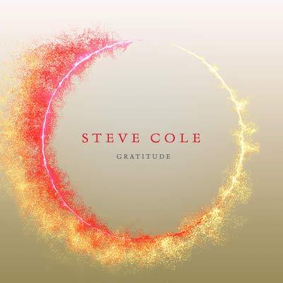 Steve Cole - Gratitude