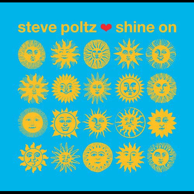 Steve Poltz - Shine On
