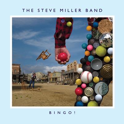 Steve Miller Band - Bingo!