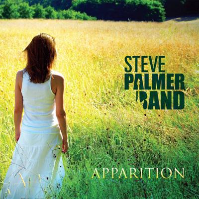 Steve Palmer Band - Apparition