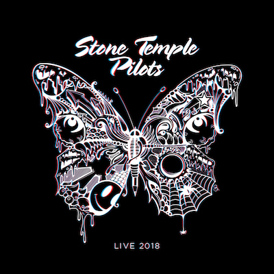 Stone Temple Pilots - Live 2018 (Black Friday Edition)