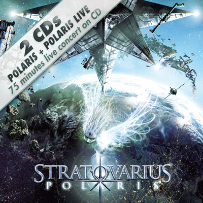 Stratovarius - Polaris + Live '09