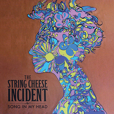 The String Cheese Incident - Song In My Head