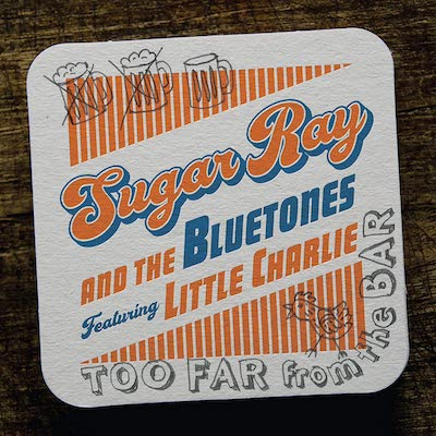 Sugar Ray And The Bluetones - Too Far From The Bar