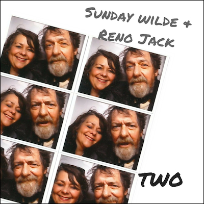Sunday Wilde & Reno Jack - TWO