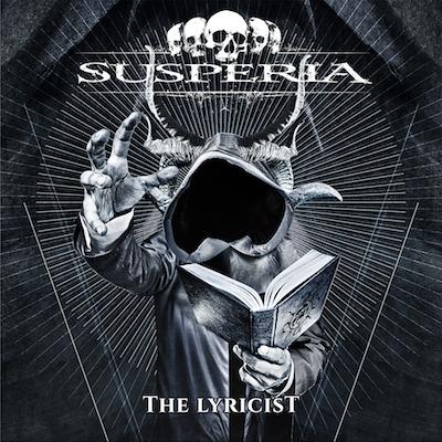Susperia - The Lyricist