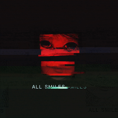 Sworn In - All Smiles
