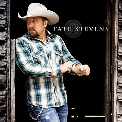 Tate Stevens - Tate Stevens