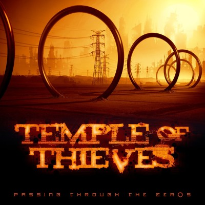 Temple Of Thieves - Passing Through The Zeroes