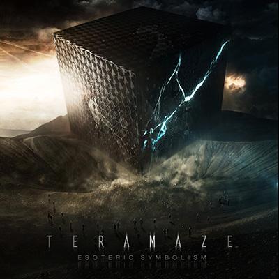 Teramaze - Esoteric Symbolism