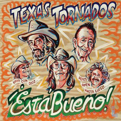 Texas Tornados - Esta Bueno