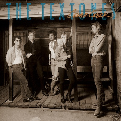 The Textones - Cedar Creek (Reissue)