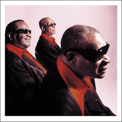 The Blind Boys Of Alabama - Higher Ground (Expanded Reissue)