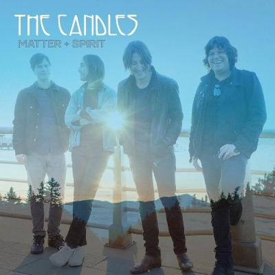 The Candles - Matter + Spirit