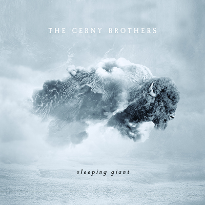 The Cerny Brothers - Sleeping Giant