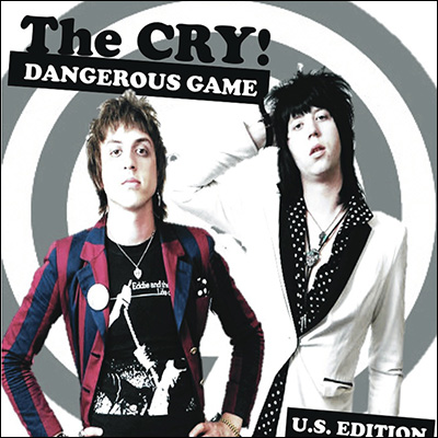 The Cry! - Dangerous Game