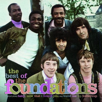 The Foundations - The Very Best Of The Foundations