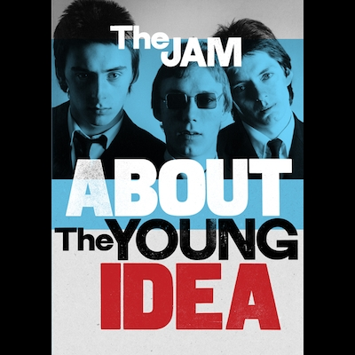 The Jam - About The Young Idea + Rockpalast (DVD)