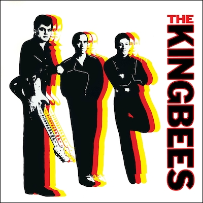 The Kingbees - The Big Rock (Deluxe Reissue)
