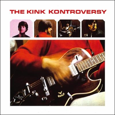 The Kinks - The Kink Kontroversy (Vinyl Reissue)