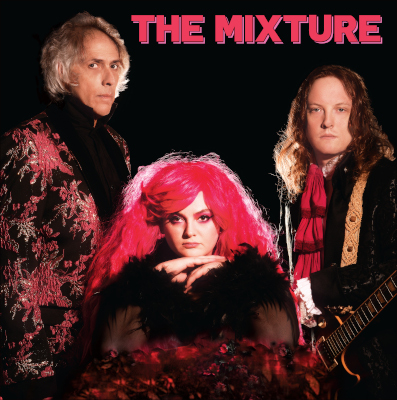 The Mixture - Extra Pink (EP)