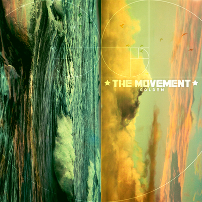 The Movement - Golden