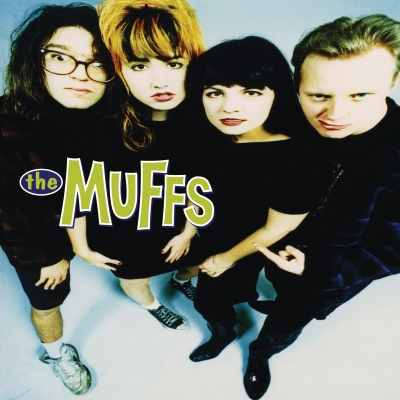 The Muffs - The Muffs (Expanded)
