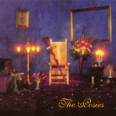 The Posies - Dear 23 (Expanded Reissue)