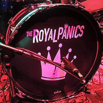 The Royal Panics - The Royal Panics