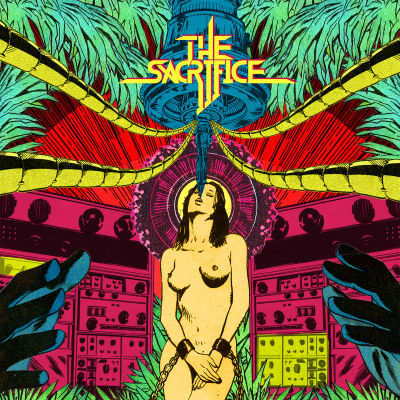 The Sacrifice - The Sacrifice