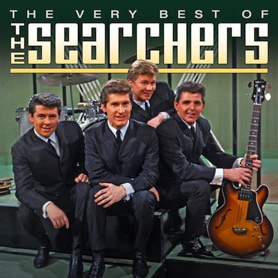 The Searchers - The Very Best Of The Searchers
